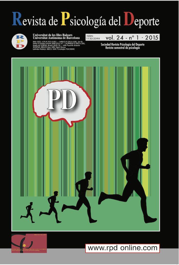 revista psicologia deporte