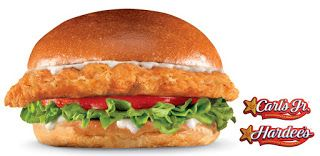 Carl's Jr. & Hardee's Restaurant: BOGO FREE Chicken Fillet Sandwich Coupon! Read more at http://www.stewardofsavings.com/2014/06/carls-jr-hardees-restaurant-bogo-free.html#kwrICqQu7QjB0OpU.99