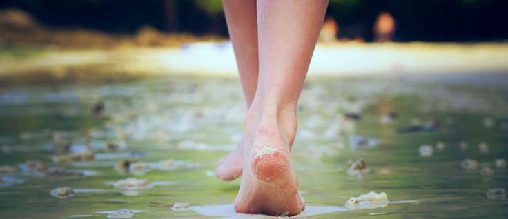 Why Grounding Is Difficult For Highly Sensitive People + What To Do About It - mindbodygreen.com