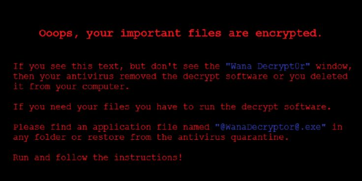 "Beritaragam.com - Serangan WannaCry yang mulai menyebar luas pekan lalu membuat panik. Ancaman tersebut mengunci data dalam komputer dengan enkripsi dan meminta tebusan untuk data yang ""disandera"" tersebut.   #Beritaragam #Kunci #Peneliti #Temukan #WannaCry #Windows-XP"