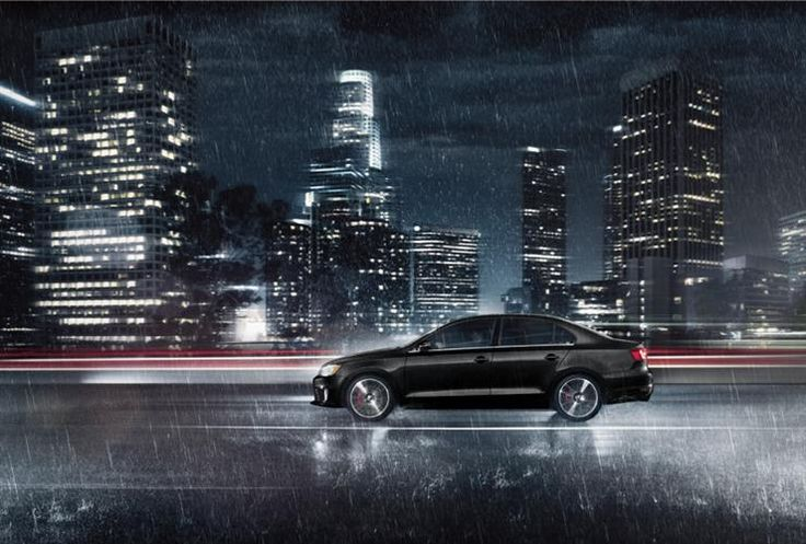 New VW Jetta 2012. This is the car I want next! Love it! :D