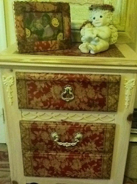 Aiken Furniture Store: 17 Best Images About Desire To Decoupage On Pinterest