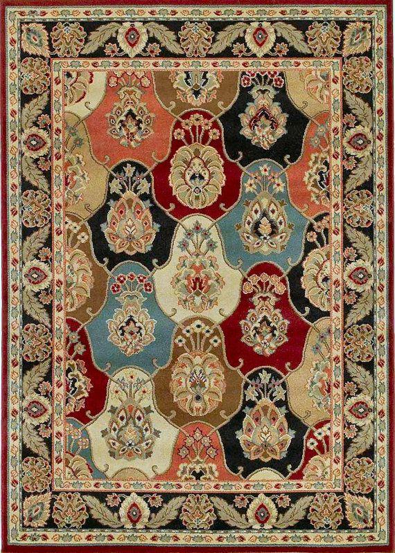 Decorative Carpet Squares