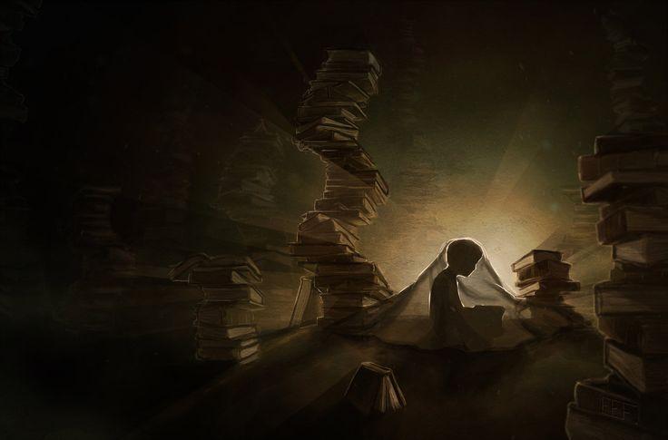 night reading tumblr ile ilgili görsel sonucu