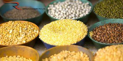 Ripples Commodity Blog: जीएसटी के बाद दाल का दाम 9% तक गिरा - रिपल्स एडवाइ...