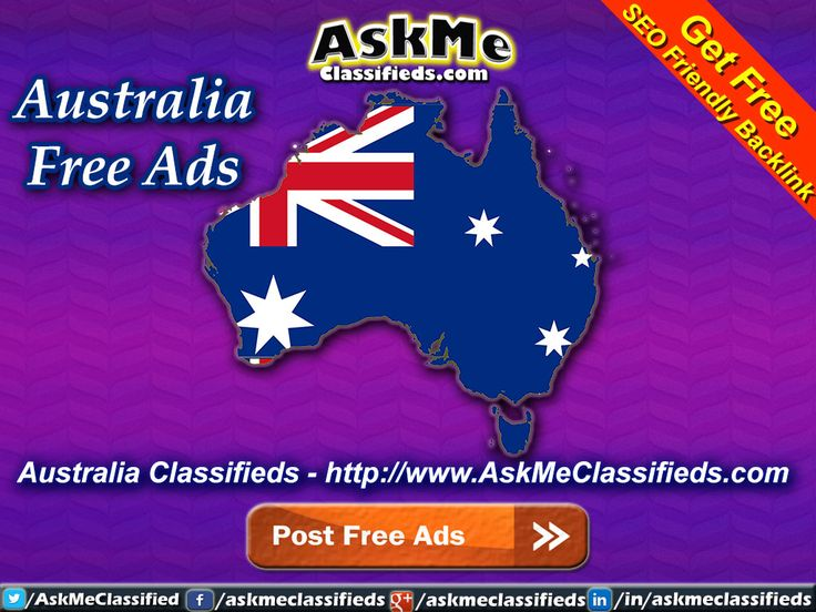 The amazing outlook AskMe Classifieds website allows the users to post free classifieds ads in all over the world. Post Free Classified Ad Today.