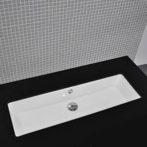 Bathroom Undermount Sinks