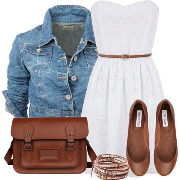 She's So Chic! Beautiful Finds From Around The Web! : Outfits For The Fourth Of July