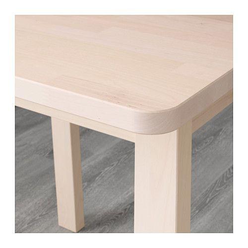 NORRÅKER Table  - IKEA