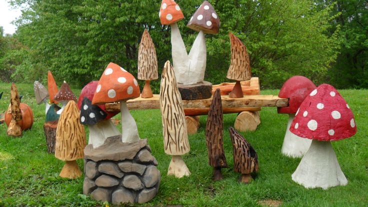 Best images about chainsaw carvings on pinterest palm
