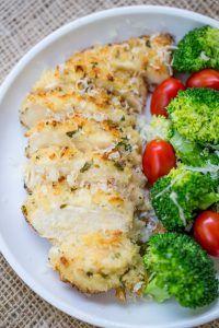 Crispy-Baked-Lemon-Parmesan-Chicken-5