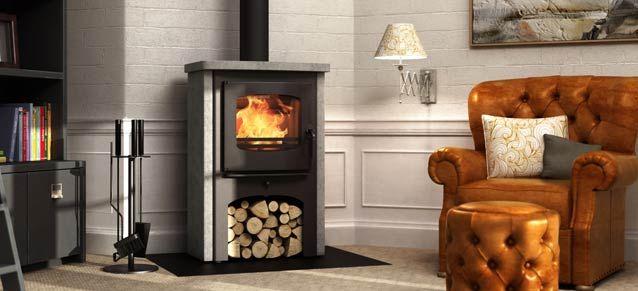 Vilmar speksteen - Nordic Fire | Nordic Fire