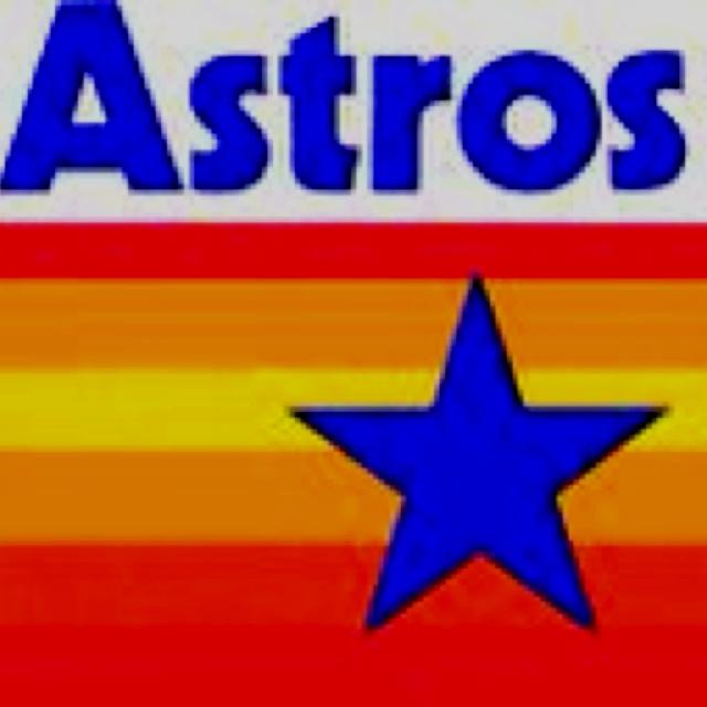 Throwback Astros Logo   H Town Vicious   Astros team, Famous