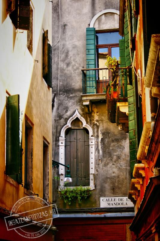 Venezia Venice Velence Italy Olaszország