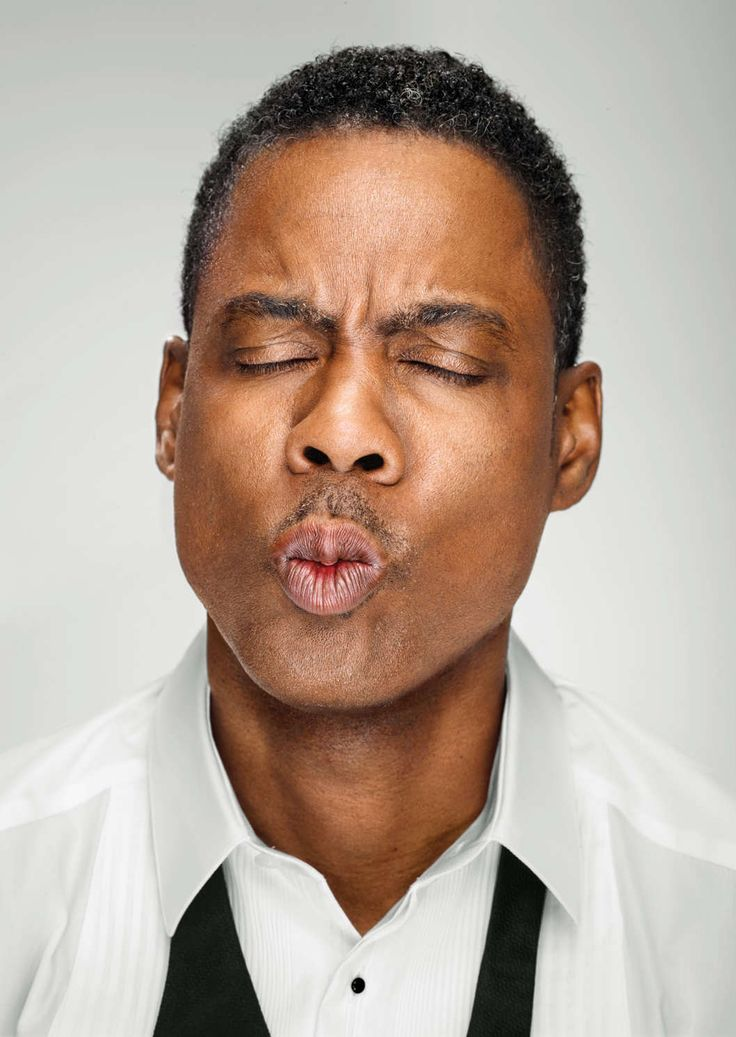 Chris Rock on Ferguson, Cosby, and Obama -- Vulture | Fantastic Interview!!!