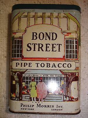 philip morris bond street