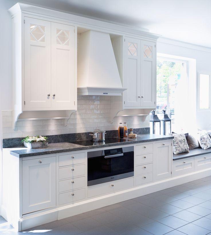 ANNO – Klassisk sekelskifte : Ett vackert kök