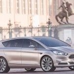 2014 Ford S MAX Vignale Side 150x150 2014 Ford S MAX Vignale Review With New Concept