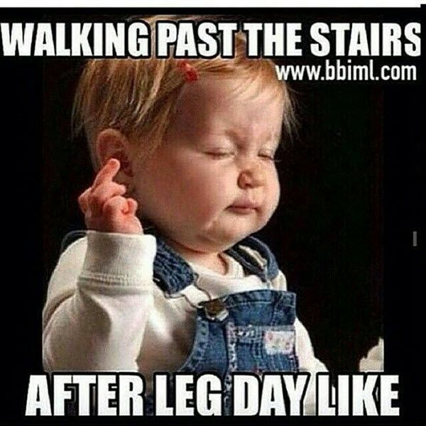 50 Hilarious After Leg Day Meme Workout Quotes Funny Gym Memes Funny Workout Memes