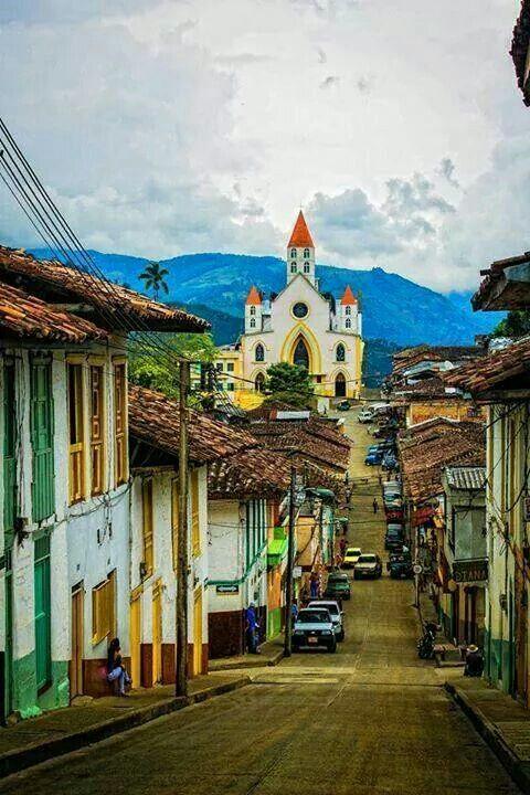 || Apia, Risaralda, Colombia