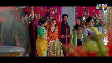 Hum Films Mahira Khan's Bin Roye trailer