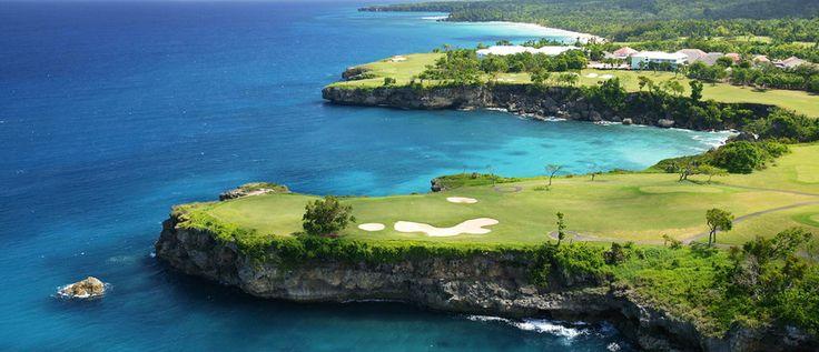 Dominikanska Republiken, Playa Dorada | Golfresor Golf Plaisir