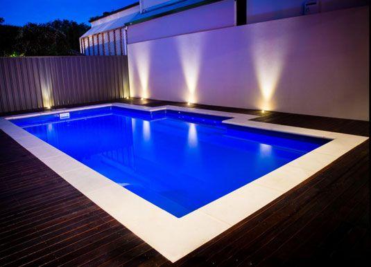 Pool lighting hints and tips