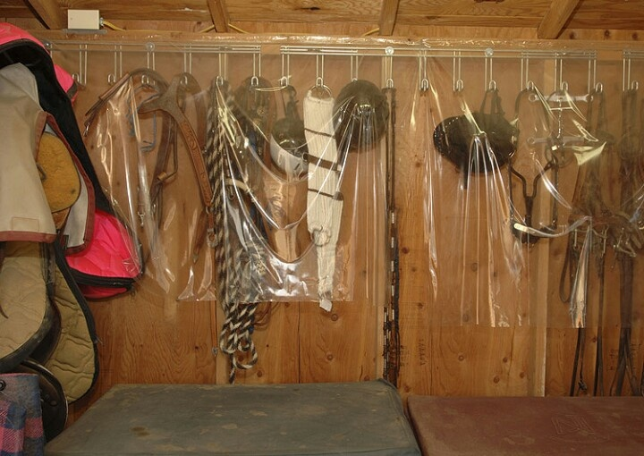 17 Best Images About Tack Room Ideas On Pinterest Hay