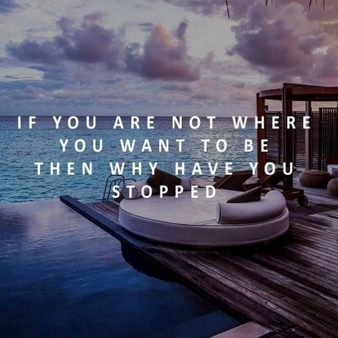 LOVE THIS...such a simple yet powerful question. I dare you to answer it. Never quit chasing your dreams! #driven #a3dlife #quotes #motivation #success #fitness #health #goals #freedomofchoice (http://ift.tt/2miwng7)
