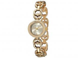 Relógio Feminino Mondaine 83242LPMEDM1 - Analógico Resistente a Água