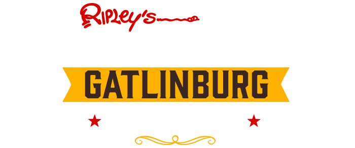 Ripley's Believe It or Not! Gatlinburg, TN. Experience our 12500 sq ft Odditorium, Over 500 Exhibits & Artifacts on 3 floors.