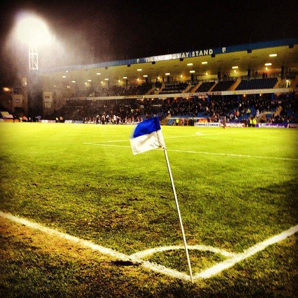 Gillingham FC Football, Priestfeild Stadium