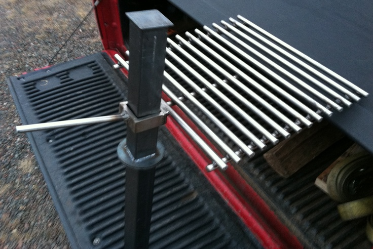 Stainless Steel Grill Grate Fireplace Firepit Stuff Pinterest Stainless Steel Grill Grill