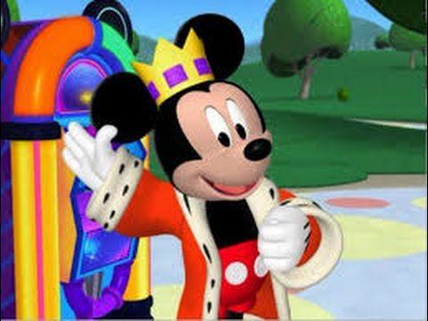 La Casa de Mickey Mouse en español Capitulos Completos NEW 2014 - YouTube