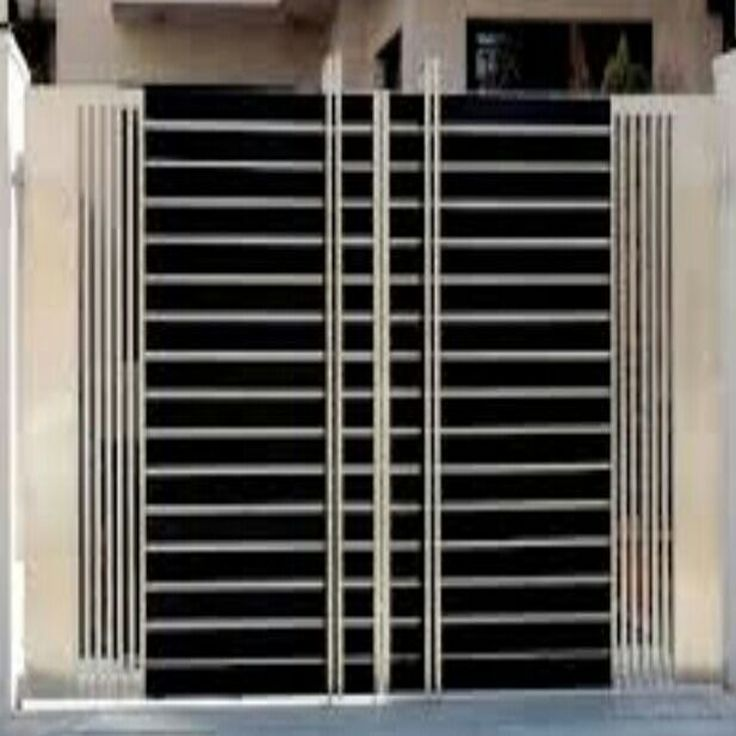 The 25  best Steel gate design ideas on Pinterest   Steel gate  Security  gates and Gate design. The 25  best Steel gate design ideas on Pinterest   Steel gate