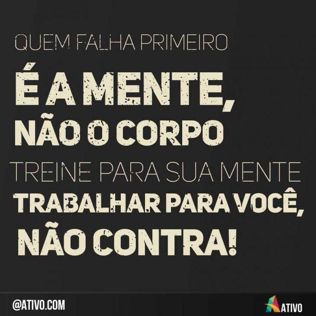 Pin De Paulo Mendes Em Upps Frases Motivacionais Academia