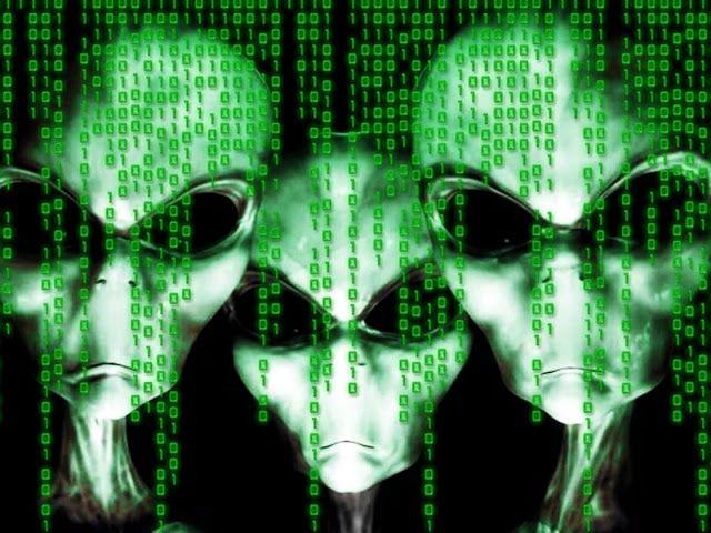 Vivemos em uma 'Matrix' criada por aliens e teremos mundo paralelo até 2065, diz cientista da Nasa ~ Sempre Questione - Últimas noticias, Ufologia, Nova Ordem Mundial, Ciência, Religião e mais.