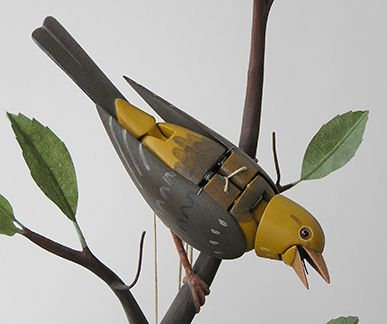 Best Kinetic Sculptures Mechanical Art Images On Pinterest - Mechanical kinetic sculptures bob potts inspired animals