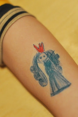 1000 ideas about tattoo printer on pinterest technology for How to make temporary tattoos with printer