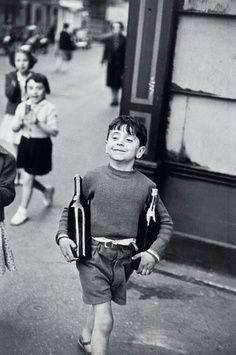 in Paris in 1934