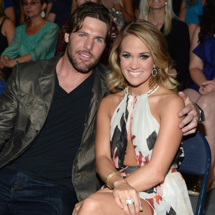 197 best carrie underwood mike images on pinterest for Mike fisher and carrie underwood baby