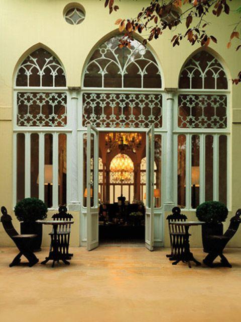 Lebanese Houses Interior Design