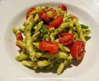 25+ best ideas about pasta al pesto on pinterest | grilled ... - Cucinare Qualcosa Di Veloce