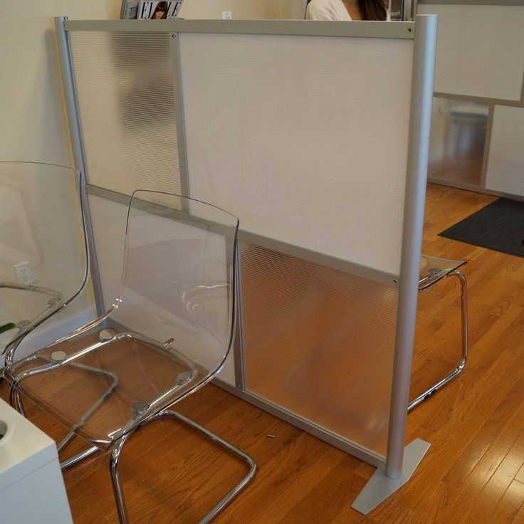 best 25 office partitions ideas on pinterest glass. Black Bedroom Furniture Sets. Home Design Ideas