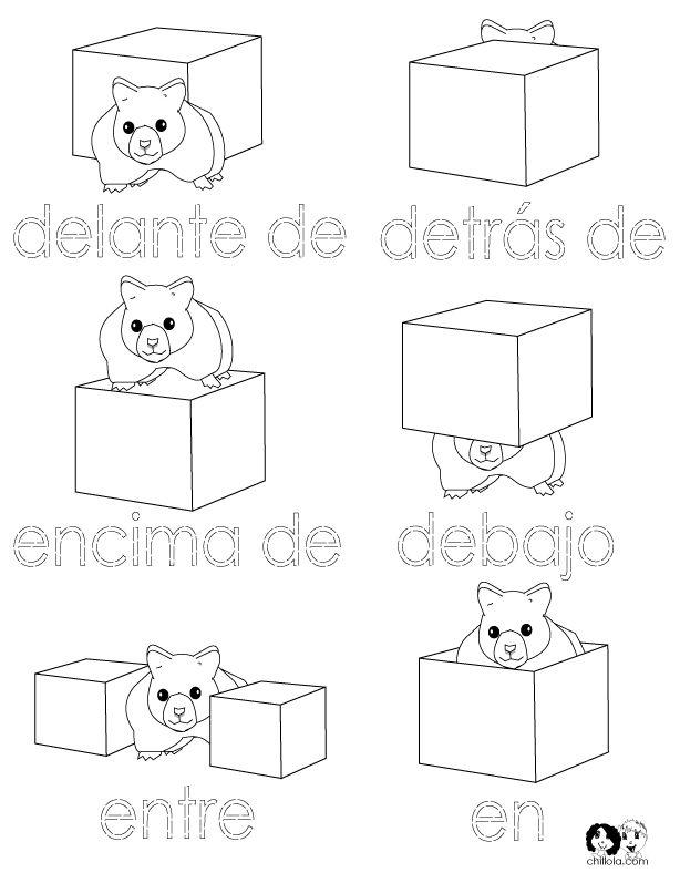 131 best spanish worksheets for children espa ol para ni os actividades images on pinterest. Black Bedroom Furniture Sets. Home Design Ideas
