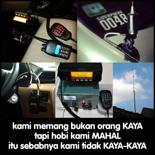 perangkat radioku