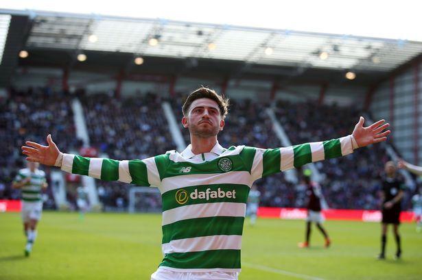 CONFIRMED: Patrick Roberts Starts Glasgow Derby