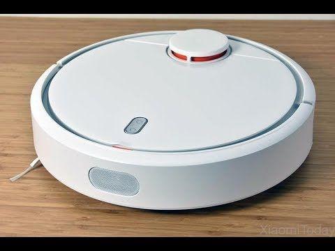 Rubrica Tecnologia #18 - Aspirador Robot Xiaomi Mi - Agora somos 7
