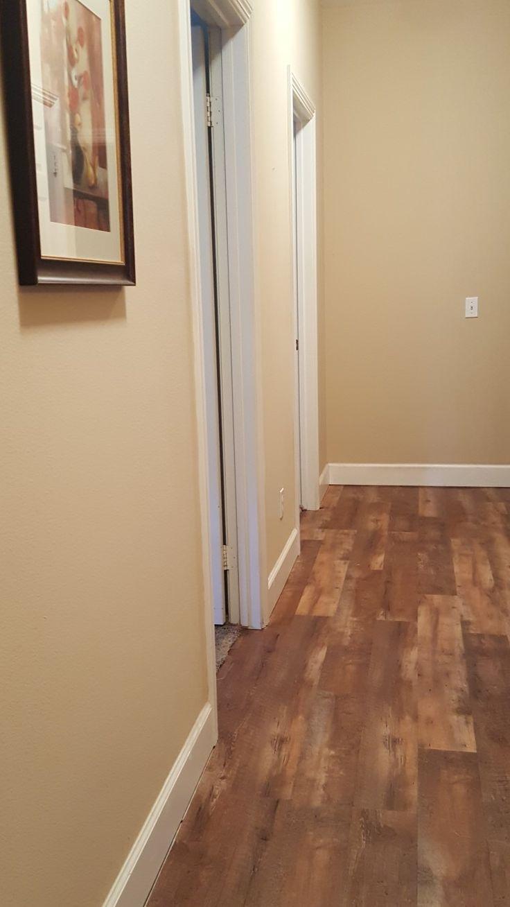 Basement Playroom Remodel