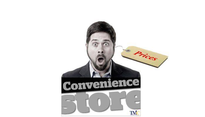 Ignacio Gómez Escobar / Consultor Retail / Investigador: Por qué todo es tan caro en una Tienda de Conveniencia? | Carlos Ignacio Alfonzo Sotillo | Pulse | LinkedIn